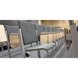 Siedzisko WO-03 (oparcie 36 cm)