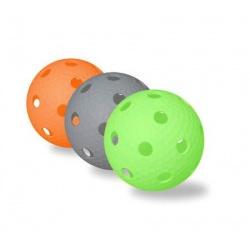 Plastikowa piłka do unihokeja MPS