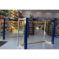 Futbalové bránky prenosné Mini 0,8 x 1,2 m