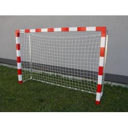 Bramki do piłki nożnej Żak Premium 3,0 x 1,55 m