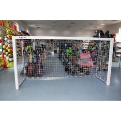Futbalové bránky prenosné Mini 1,6 x 2,4 m