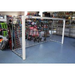 Futbalové bránky prenosné MINI 1,2 x 1,8 m