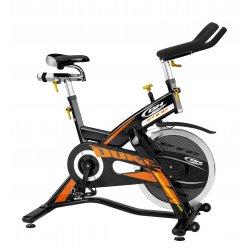Stacionárny bicykel spinningový Rower BH Fitness Duke H920