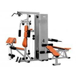 Posilňovacie zariadenie Atlas Mega Fitness