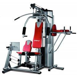 Posilňovacie zariadenie BH Fitness Global Gym Plus G152X