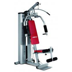 Posilňovacie zariadenie BH Fitness Multigym Plus G112X