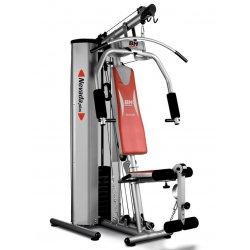 Posilňovacie zariadenie BH Fitness Nevada Plus G119XA
