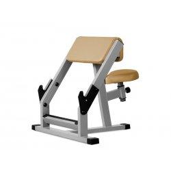 Posilňovacia lavica na cvičenie bicepsov JP-10