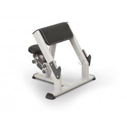 Posilňovacia lavica na cvičenie bicepsov BML 08