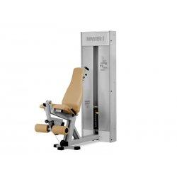 Zariadenie na posilňovanie stehenného svalu - predkopávanie JP-2