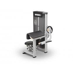 Zariadenie cvičenie bicepsov BioMotion BMM 03
