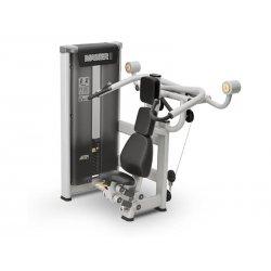 Mięśnie barków. BioMotion (BMM 02)
