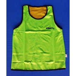 Tréningový rozlišovací dres dvojstranný Sport Plus (veľkosť S)