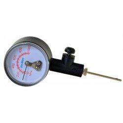 Manometr / ciśnieniomierz Molten PGA 10