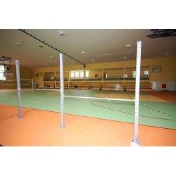 Gymnastická hrazda 3-stĺpová