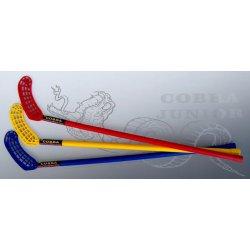 Kij do unihokeja Cobra Junior 80 cm