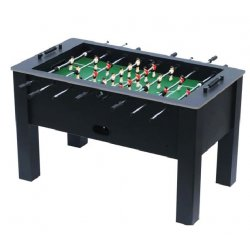 Stół do piłkarzyków stołowych Sport Plus JX-115
