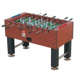 Stół do piłkarzyków stołowych Sport Plus 113 A z automatem wrzutowym