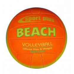 Piłka siatkowa plażowa Sport Plus Beach