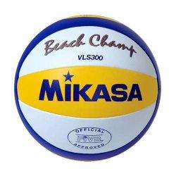 Beachvolejbalová lopta Mikasa VLS 300 (veľkosť 5)