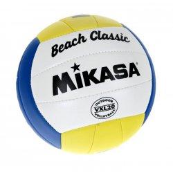 Beachvolejbalová lopta Mikasa VXL 20 (veľkosť 5)