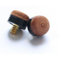 Tip do kija bilardowego (12 mm, gwint metalowy)