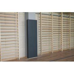 Ochranný matrac na kovové konštrukcie