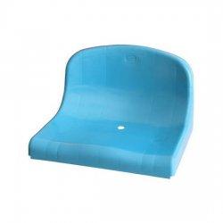 Plastové sedadlo SP-25 (opierka 25 cm)