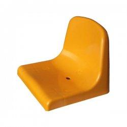Plastové sedadlo SP-32 (opierka 32 cm)