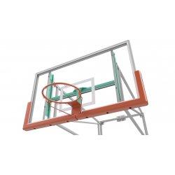 Osłona dolnej krawędzi tablicy do koszykówki 105 x 180 cm