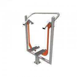 Outdoor fitness zariadenie Chodec Sport Plus