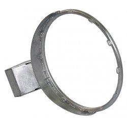 Basketbalová obruč pozinkovaná s pružinovým sklápacím systémom SPRINGMATIC