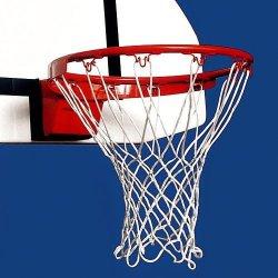Basketbalová obruč PRESSMATIC sklápacia s plynovým piestom (12 bodová)
