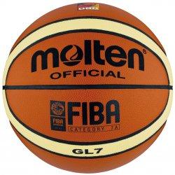 Piłka do koszykówki Molten GL7 (rozmiar 7)