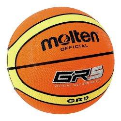 Piłka do koszykówki Molten GR5 (rozmiar 5)