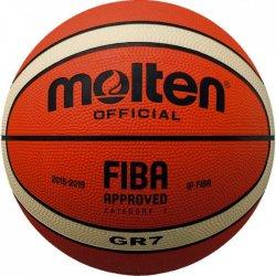 Piłka do koszykówki Molten GR7 (rozmiar 7)