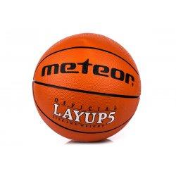 Piłka do koszykówki Meteor Layup