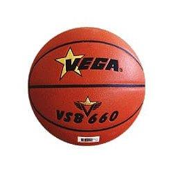 Piłka do koszykówki Vega VSB 660 (rozmiar 6)