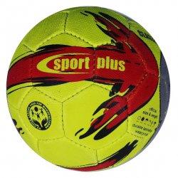 Piłka ręczna Sport Plus Classic (rozmiar 3)