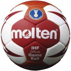 Piłka ręczna Molten H3X5001 M50 (rozmiar 3)