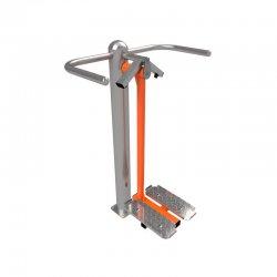 Outdoor fitness zariadenie Vahadlo Sport Plus