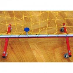 Zestaw wózków do transportu bramek (komplet 2 wózków)