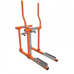 Outdoor fitness zariadenie Lyžiar Sport Plus