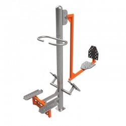 Outdoor fitness zariadenie Press + Vahadlo (SPF-21)