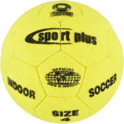 Piłka halowa Sport Plus Soccer (rozmiar 4)