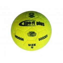 Piłka halowa Sport Plus Soccer (rozmiar 5)