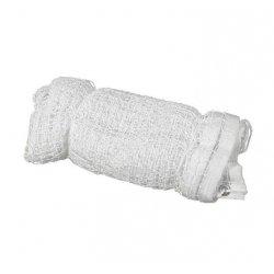 Siatka do badmintona popularna (biała)