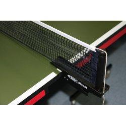 Siatka do tenisa stołowego Sport Plus 9819L (mocowana za pomocą klipsa)