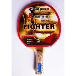 Rakietka do tenisa stołowego Sport Plus Fighter