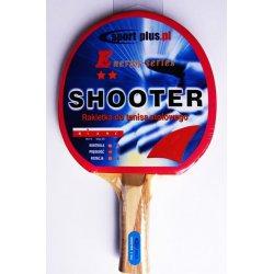 Rakietka do tenisa stołowego Sport Plus Shooter